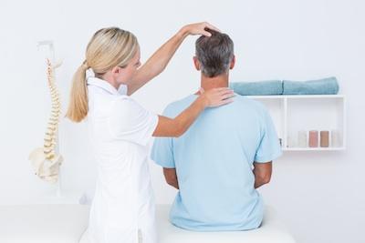 Chiropractic Adjustments in Brooksville Florida
