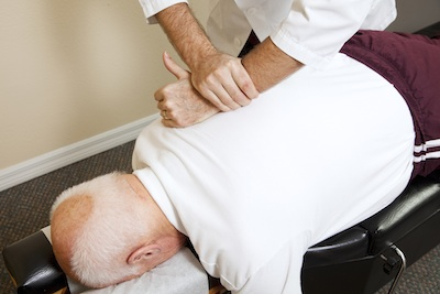 chiropractic services in brooksville florida