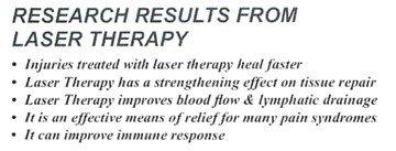 brooksville florida laser therapy